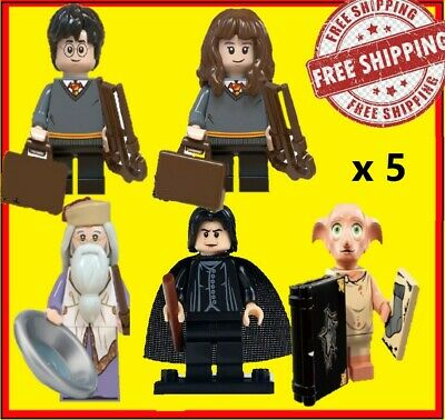 £3.49 • Buy For Lego Harry Potter Minifigures