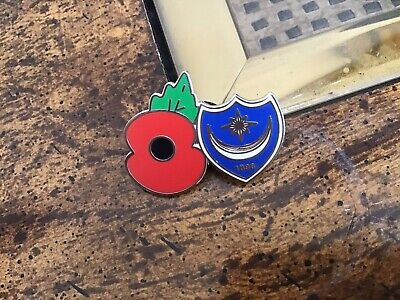 £5 • Buy Portsmouth Fc Pin Badges