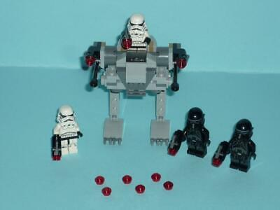 Lego Star Wars 75165 Imperial Trooper  Battle  Pack  With Instructions • 4.99£