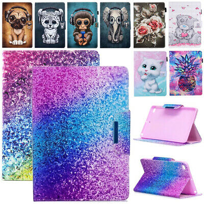 £10.99 • Buy For Apple IPad 10.2  8th Generation 2020 Smart Leather Folio Stand Case Cover