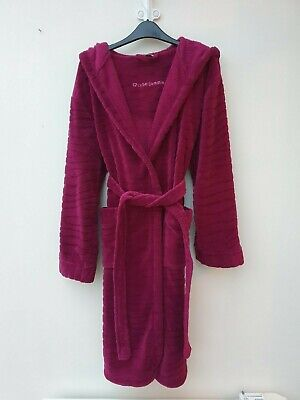 Cyberjammies Ultra Soft Dressing Gown SIZE M (10-12) • 2.49£