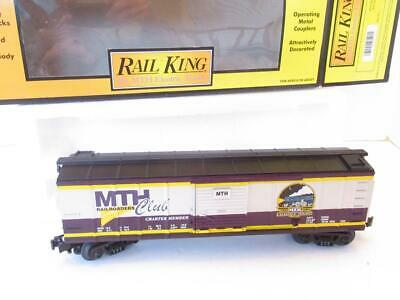 $39.95 • Buy Mth Trains - Railking 30-7423 - Mth Limited Production Club Car- 0/027 - New- A2