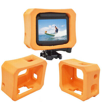 $ CDN11.45 • Buy For GoPro Hero5/6/7 Camera Waterproof Floating Protective Case Cover