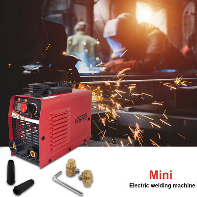 Welder Gas Less Flux Core Wire Automatic Feed Welding Machine • 48.88£