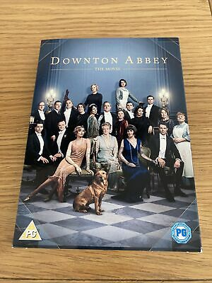 Downton Abbey The Movie (DVD, 2020) • 2.99£