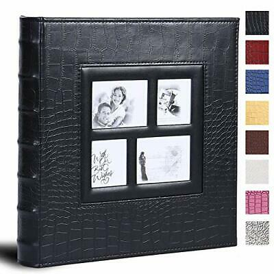 Vienrose Photo Album For 600 10x15 Cm Photos Leather Cover Extra Large Capacity • 29.99£