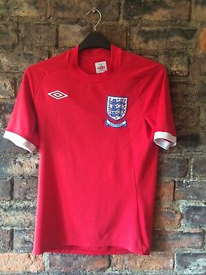 Men's Small Umbro T-shirt With South Africa Logo • 5.50£