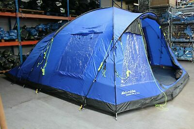 Eurohike Bowfell 600 6 Person Tent Camping Outdoor, 6 Man Berth RRP £499.99 331 • 169.99£