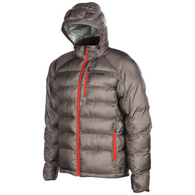 $ CDN291.95 • Buy Klim Camber Jacket Xl Gray Closeout