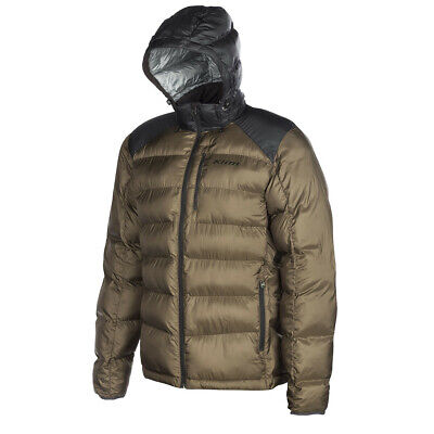 $ CDN291.95 • Buy Klim Camber Jacket Xl Brown Closeout