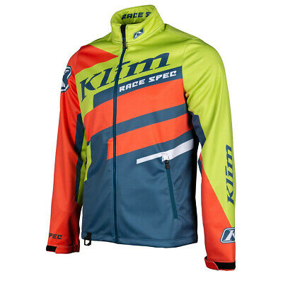 $ CDN183.90 • Buy Klim Race Spec Jacket Xl Hi-Vis Closeout