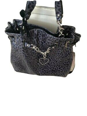 £50 • Buy Russell And Bromley Large Patent Hobo Bag
