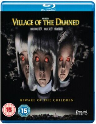 Village Of The Damned • 8.63£