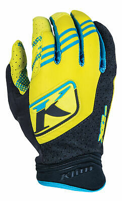 $ CDN38.86 • Buy Klim XC Series Glove Green Men's S-3XL