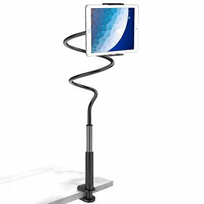 Tryone Gooseneck Tablet Stand, Tablet Mount Holder For IPad IPhone • 19.75£