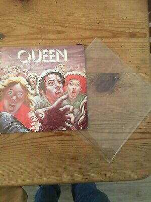 "Queen Spread Your Wings/sheer Heart Attack 7""vinyl..emi 2757 • 7.99£"