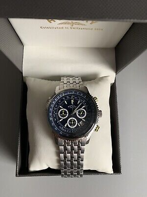 Mens Rotary Watch GB00644 • 70£