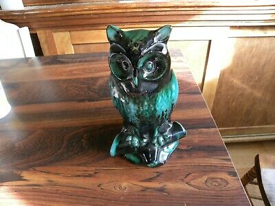 $ CDN19.99 • Buy BLUE MOUNTAIN POTTERY/10  Owl