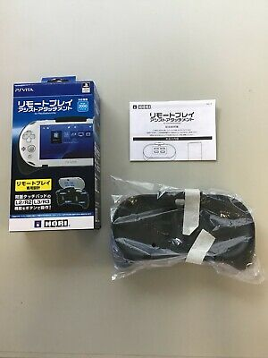 £167.31 • Buy Remote Play Assist Attachment For PS Vita (PCH-2000 Only)  HORI Mint Condition