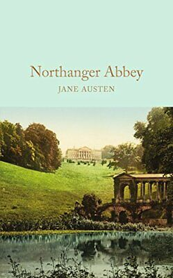 £7.49 • Buy Northanger Abbey (Macmillan Collector's Library) By Austen, Jane Book The Cheap