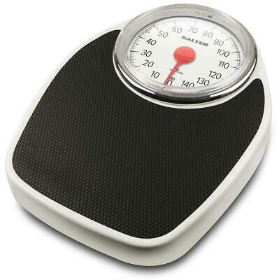 Salter Doctors Style 150KG Mechanical Bathroom Weighing Scale • 34.99£