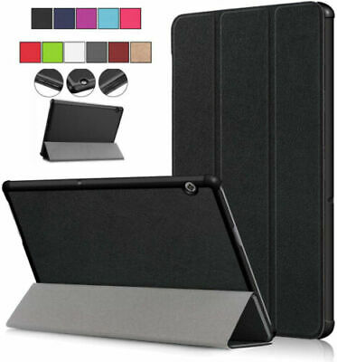 Smart Magnetic Stand Flip Folding Case Cover For Amazon Kindle Fire 7 / 8  Inch • 5.49£
