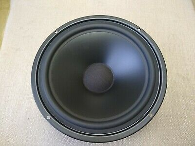 AU51.90 • Buy  PEERLESS 831758 8  Woofer/Subwoofer / 4 Ohm / Fs = 22.1 / 1 Available