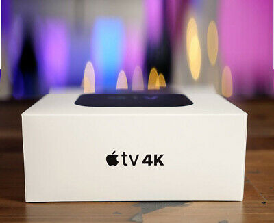 AU320 • Buy Apple TV (5th Generation) 4K 32GB - With K0DI And P0pC0RN Time