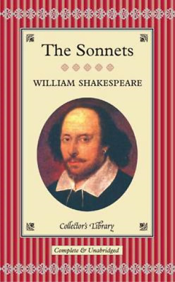 Sonnets (Collectors Library), Shakespeare, William, Used; Good Book • 3.28£