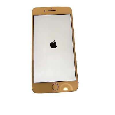 Apple IPhone 8 Plus - 64GB - Gold (O2) A1897 (GSM) • 100£