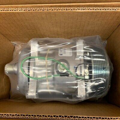 AU1160.12 • Buy New NOS Sanden SD7H15 Compressor U4765 8GR 24V