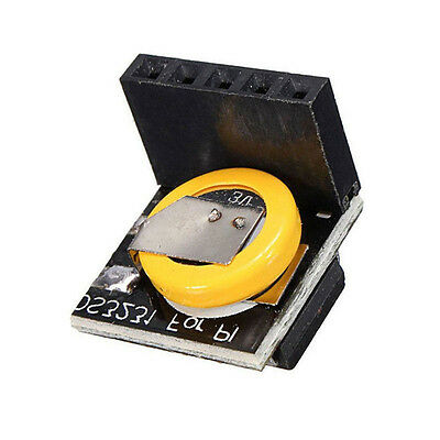 DS3231 Real Time Clock Module For Arduino 3.3V/5V With Battery For Raspberr.ch • 3.59£
