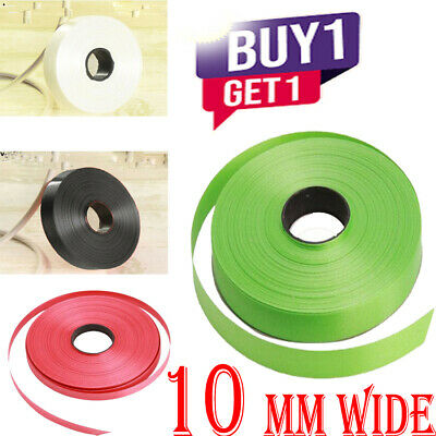 $4.22 • Buy 50 Meters Balloon Curling Ribbon 10 Mm For Party Gift Wrapping Balloons Ribbon