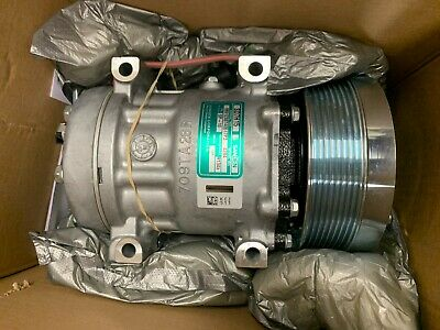 AU1048.70 • Buy New NOS Sanden Compressor SD7H15 4284 8GR