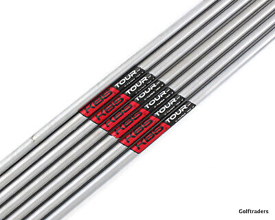 AU299 • Buy Kbs Tour C Taper 130 Steel 4-pw Iron Shafts X-stiff Flex .355 Tip Sh4901