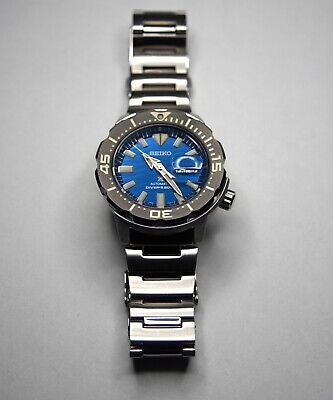 $ CDN750 • Buy Seiko Monster Save The Ocean Limited Edition