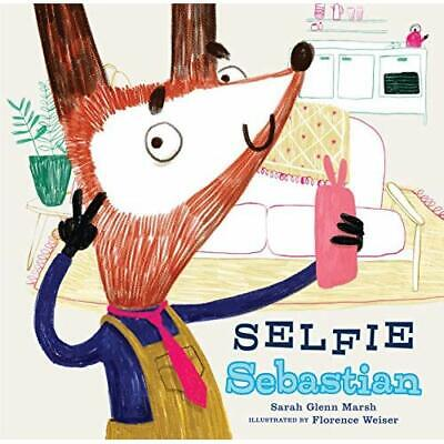 AU20.27 • Buy Selfie Sebastian - Hardcover NEW Marsh, Sarah Gl 28/04/2018