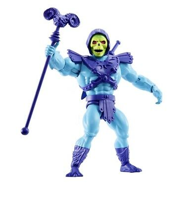 $33.95 • Buy Masters Of The Universe Skeletor 5.5 Inch Action Figure - Origins