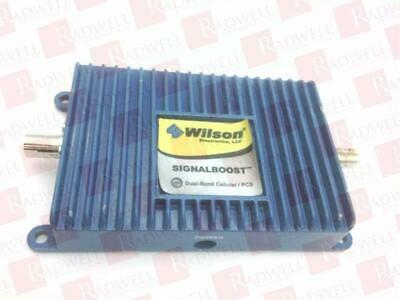 $138 • Buy Wilson Electronics Inc 811210h4012283206 / 811210h4012283206 (used Tested Cleane