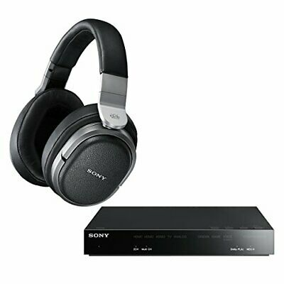 SONY Digital Surround Headphones System MDR-HW700DS From Japan New • 371.93£