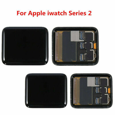 $ CDN190.76 • Buy OEM LCD Display Touch Screen Digitizer For IWatch Apple Watch Series 2 38mm 42mm