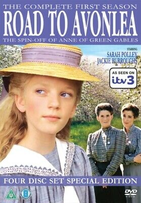£27.35 • Buy Road To Avonlea Complete First Series