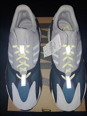 $ CDN923.81 • Buy Yeezy Boost 700 Wave Runner/DS-Size 12 With Receipt From Bodega/Fast Shipping!