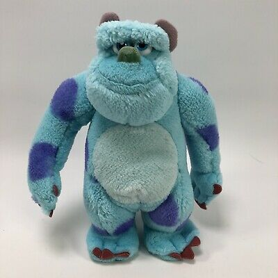 Monsters Inc Sully Soft Toy Plush • 4.99£