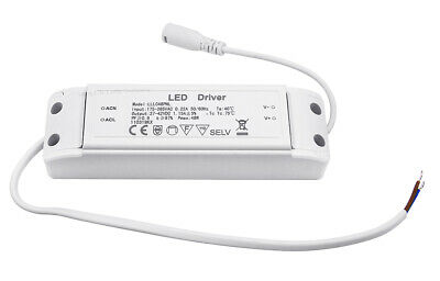 £8.99 • Buy Replacement Driver For LED Panel 40W 48W Long Life Lamp Company