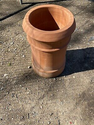 Clay Chimney Pot  • 60£