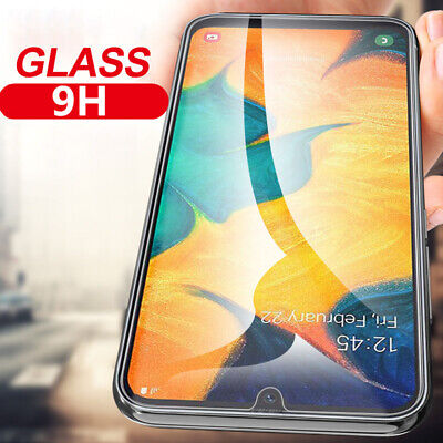 $ CDN4.24 • Buy Tempered GLASS Screen Protector For SAMSUNG GALAXY A21S A41 A51 M51 M30S S20 FE