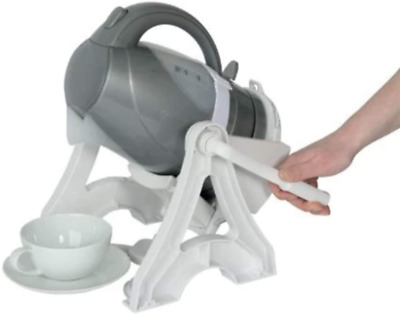 Homecraft Universal Kettle Tipper, Tipping Aid For Safe And Easy Pouring, Aid In • 30.52£