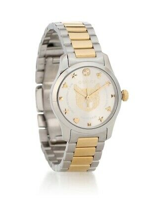 AU1200 • Buy Gucci G-Timeless Unisex 27mm Stainless Steel Watch