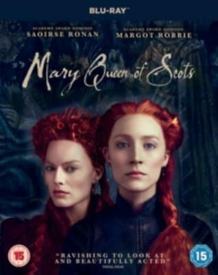 Mary Queen Of Scots <Region B BluRay> • 12.99£